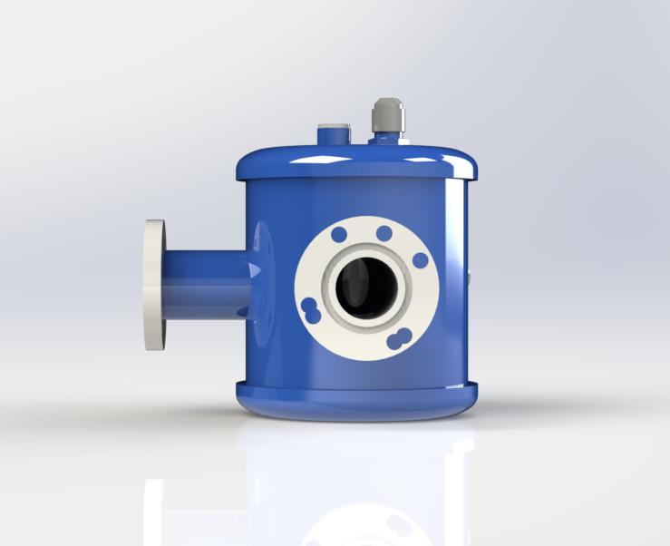 F-OM系列可调节油位控制器